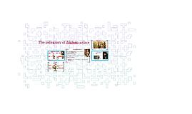 The women of Abdeen palace