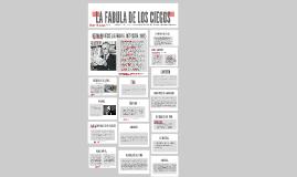 LA FABULA DE LOS CIEGOS