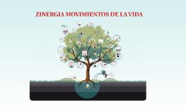 ZINERGIA MOVIMIENTOS DE LA VIDA
