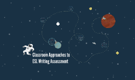 Classroom Approaches to ESL Writing Assessment