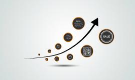 Arrow Diagram Prezi Template