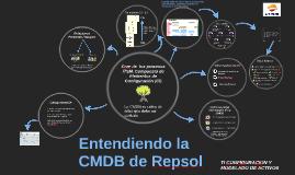 Repsol CMDB