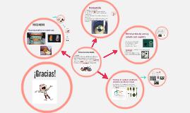 Copy of Técnicas de colados dentales