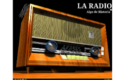 Copy of La Radio