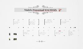 Modelo Proyectual