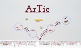 Presentació del projecte: ArTic.