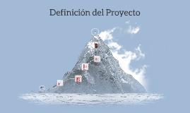 Copy of Definición del Proyecto