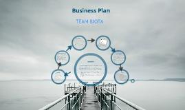 Prezi business plan