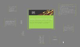 Copy of UFMA - Sustentação x Sustentabilidade