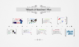 "Copy of ""Rituals & Routines"" Plan"