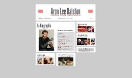 Aron Lee Ralston