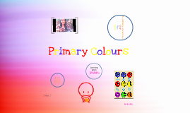 Introduction to Primary Colours