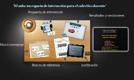 Copia de PROYECTO DE INTERVENCIÓN