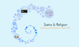 Satire & Religion