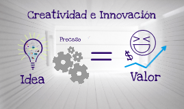 Copy of Copy of Innovación