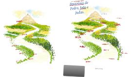 Copy of Aula 070 - Doutrinas de Pedro, João e Judas