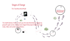 Using Stages of Change in Health Education