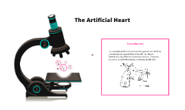 Artificial Heart Timeline