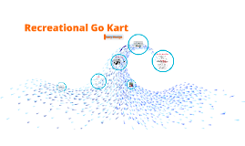 Recreational Go Kart