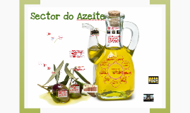 Sector do azeite