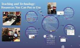 Chromebooks: Teaching and Technology:  Resources You Can Really Use