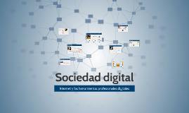 La cultura digital (LCB)