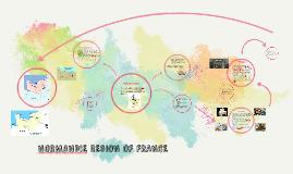 NORMANDIE REGION OF FRANCE