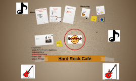Copy of Hard Rock Café