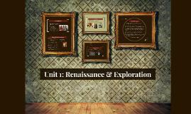 AP EURO: Renaissance & Reformation