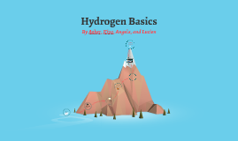 95% of hydrogen is made of fossil fuels by electrolysis of w