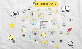 Copy of CONDITIONALS