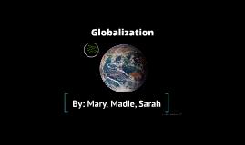 Gloabalization