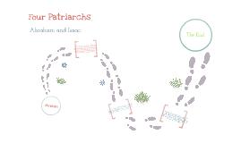 Four Patriarchs