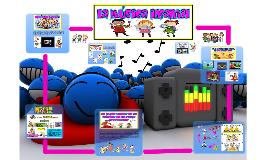 Copy of la musica infantil