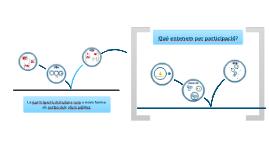 Copy of La participació ciutadana com a nova forma de gestió dels afers públics