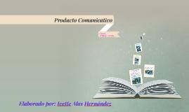 Copia de Producto Comunicativo