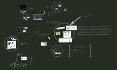 Prezi e-Portfolio presentation