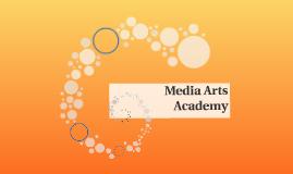 Media Arts Academy