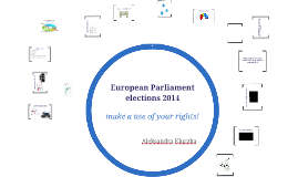Copy of European Parliament elections 2014