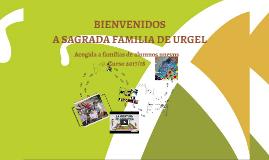 2017 Acogida Familias alumnos nuevos