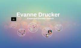 Evanne Drucker