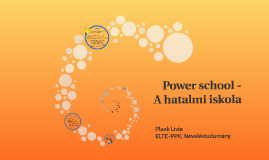 Power school -