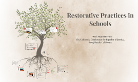 Restorative Practices in Schools;