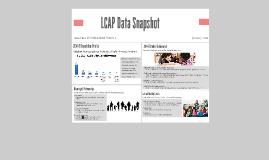 2014-15 LCAP Snapshot