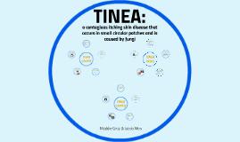 Copy of Tinea