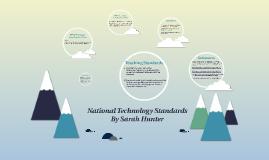 National Technology Standards