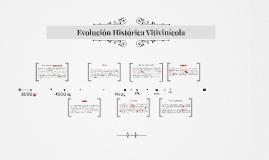 Evolución Histórica Vitivinícola