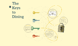 The Keys Points to Dining