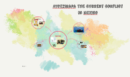 Ayotzinapa the current conflict in Mexico