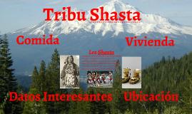 Tribu Shasta